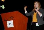 Billie Walcheck, Lead Sponsor,Sage