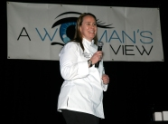 Chef Susan Wolfla, Mandalay Bay